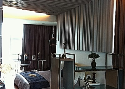 Garden Residence- Bedroom 4