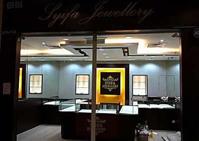 SYIFA Jewellery